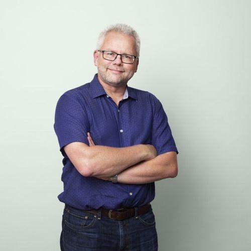 Jørgen Skov-Pedersen
