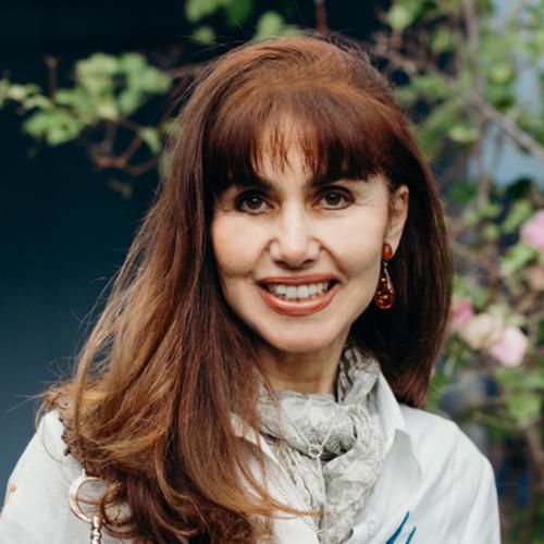 Profile photo of Magdalena Yesil, Board Member at PicsArt