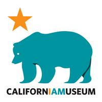 California Museum logo