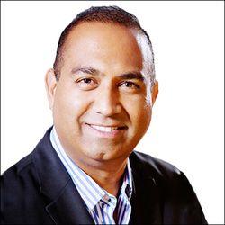 Gautam Choudhary