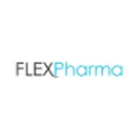 Flex Pharma logo