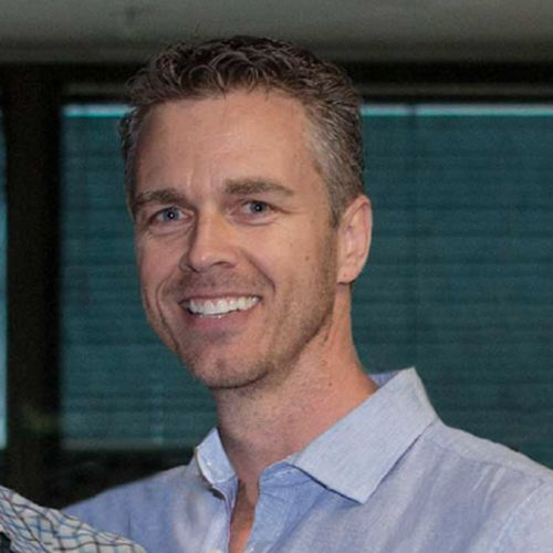 Steve Farnan