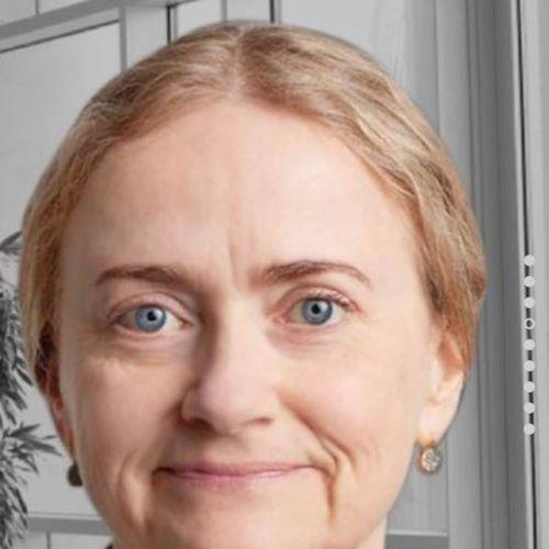 Hanne Birgitte Breinbjerg Sorensen