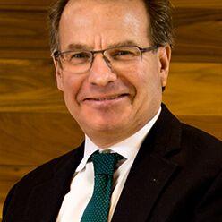Richard B. Saltzman