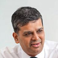 Ashok Hegde