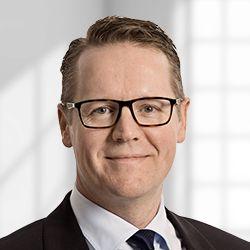 Henning Haahr