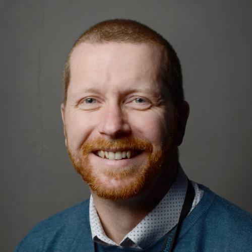Matt Morgan