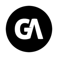 GameAnalytics logo