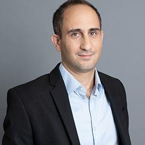 Yosi Arbeli