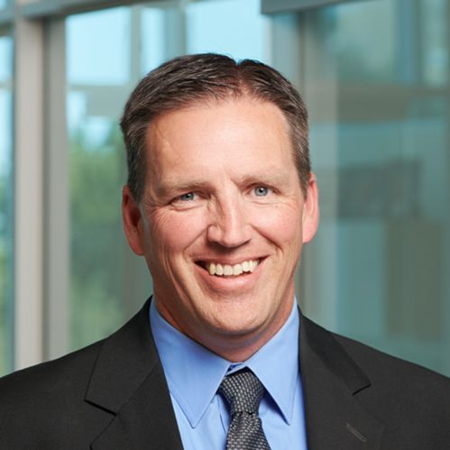 Profile photo of Dan Thurber, CCO at Wasatch Global Investors