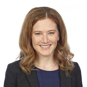 Profile photo of Katherine Lubin Benson, Partner at Lieff, Cabraser, Heimann & Bernstein LLP