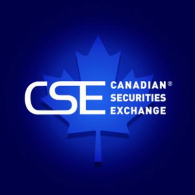 Canadian Securities Exchange Logo