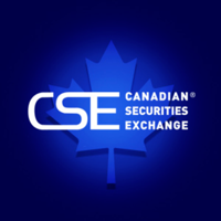 Canadian Securities Exchange logo
