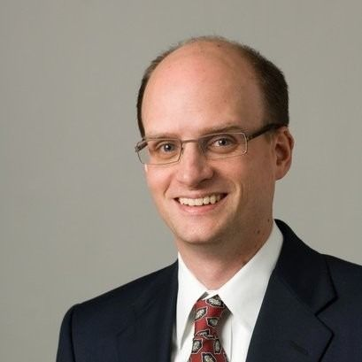 Profile photo of Michael Linson, VP Finance, Core at Federal Realty Investment Trust