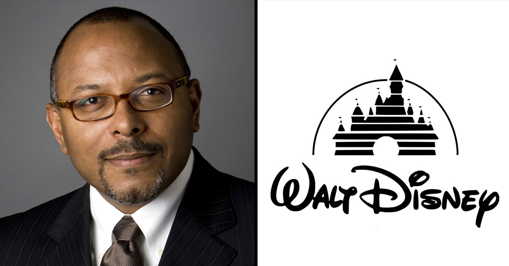 Paul Richardson Named Chief Human Resources Officer Of The Walt Disney Company, Effective July 1, Disney
