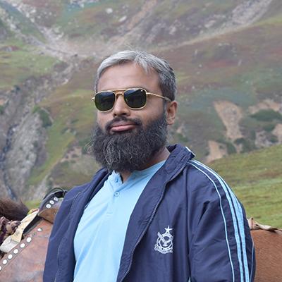 Akmal khan