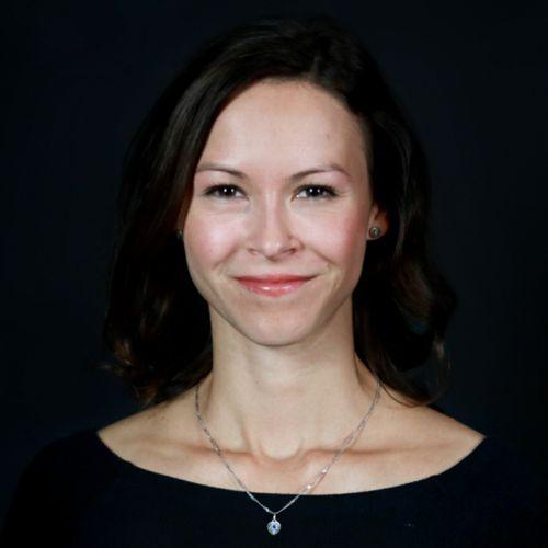 Profile photo of Katharina Meißner, Customer Success Manager at innosabi