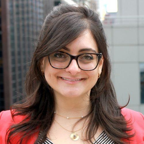 Profile photo of Maria Simeone, VP, Marketing at PulsePoint