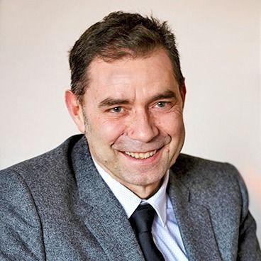 Serge Lafon