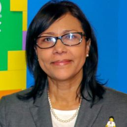 Rosa J. Gutierrez