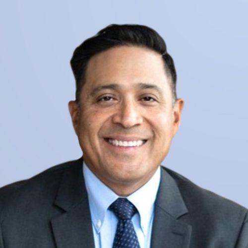 Fernando Alandia