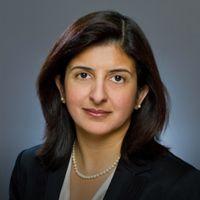 Zeenat Sidi