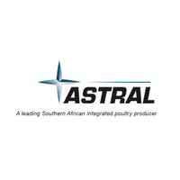 Astral Foods logo