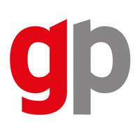 Global Ports logo