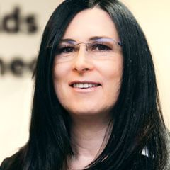Aurora Volarević