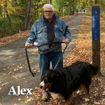 Alex Fraser