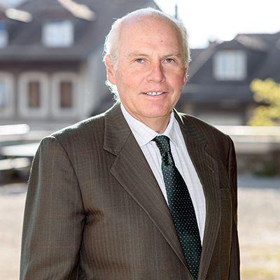 Bertrand Otto