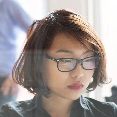 Susan Chuqian Li