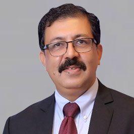 Sanjay Kumar Banga