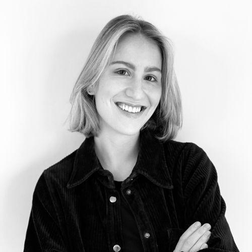 Profile photo of Amelie Verschuere, Benelux Regional Coordinator at The Cultivist
