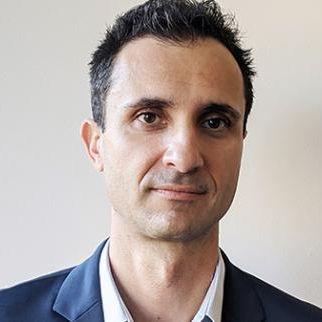 Mario Alcaraz