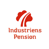Industriens Pension logo