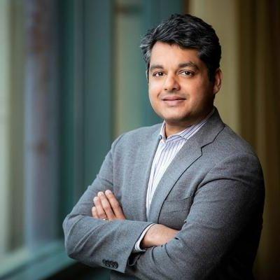 Arnab Mishra
