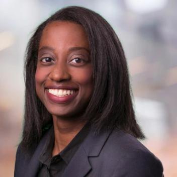 Jennifer Okwudili