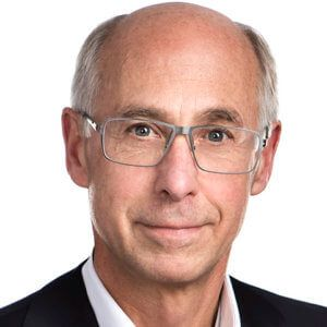 Profile photo of Dennis Hoeg, VP, Global Manufacturing Operations at Nexteer Automotive