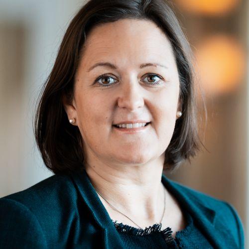 Mieke Van De Capelle