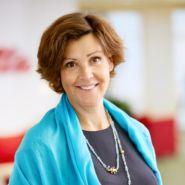 Profile photo of Lottie Knutson, Board member at JacobBroberg