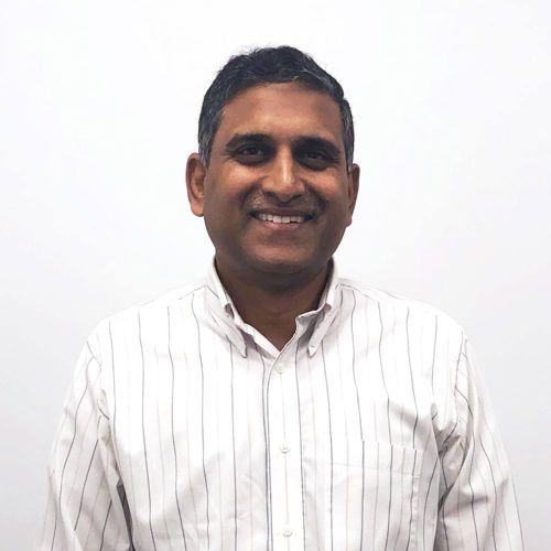 Profile photo of Lakshmi Balusu, Chief Information Officer at Stanton Optical