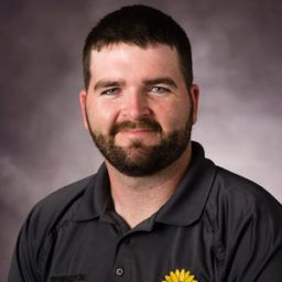 Profile photo of Remington Smith, Zenith Location Manager at Kanza Cooperative Association