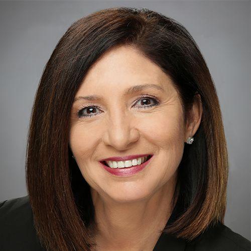 Kathryn M. Sullivan