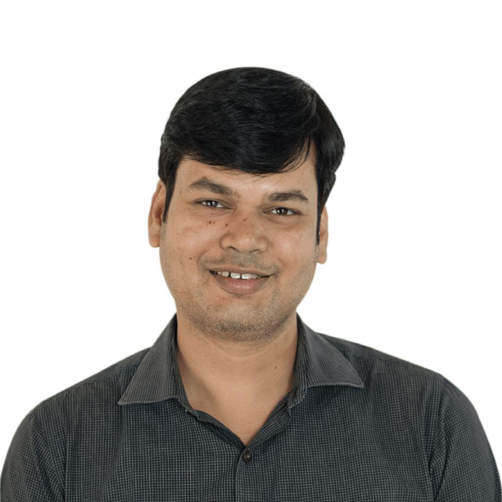 Chinmaya Mishra