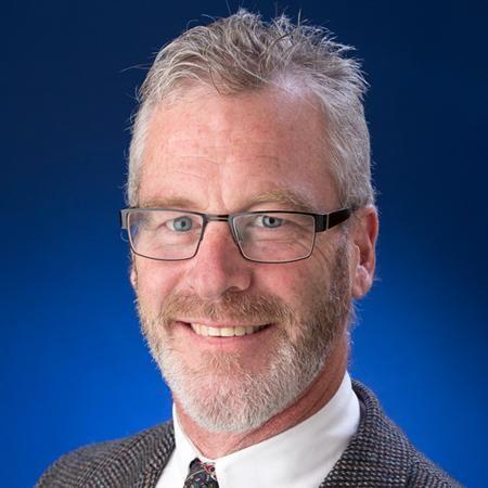 David McFadden