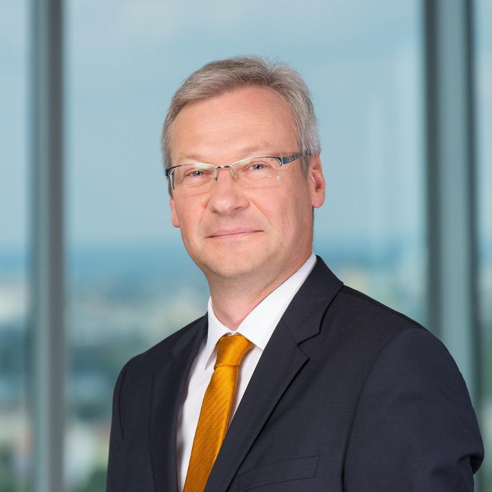 Reinhard Florey