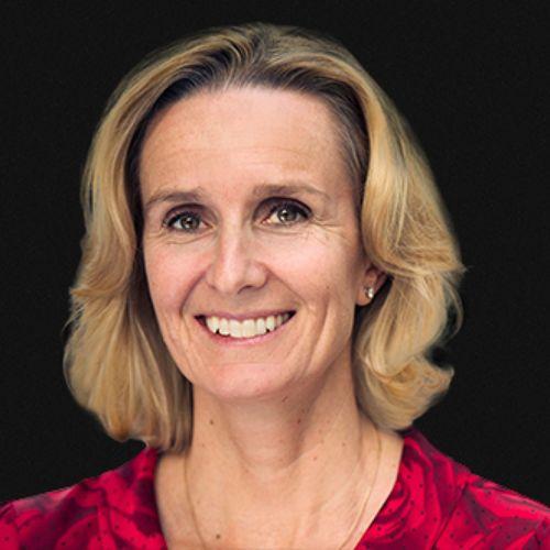 Profile photo of Irene Rummelhoff, EVP Marketing, Midstream & Processing  at Equinor