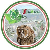 FUNDACION LA SALLE DE CIENCIAS NATURALES logo