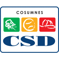 Cosumnes Community Services District logo